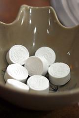 Towel coins - (DSC_2380)