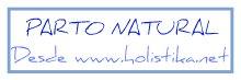 Mucha más información sobre PARTO NATURAL desde Holístika