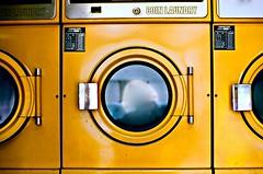 Yellow Laundry (sinkdd) Tags: color colour film yellow japan analog zeiss 50mm nikon kodak cosina laundry mf manualfocus planar portra160vc carlzeiss c41 newfm2 nikonnewfm2 planart50mmf14 flickrcolour colourartaward artlegacy thebestyellow colorsinourworld sinkdd