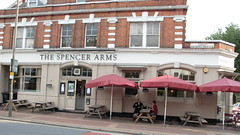 Small picture of the Spencer Arms