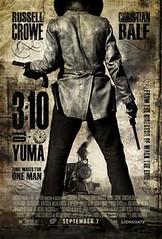 3:10 to Yuma poster movie