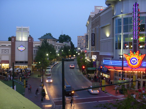 where we live silver spring we love dc
