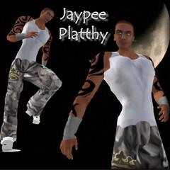 Jaypee Platthy
