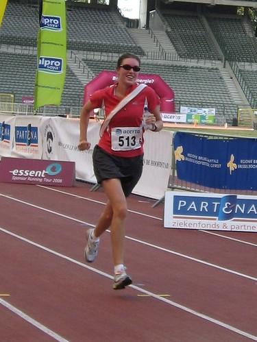 Marathon Bibil