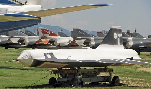 D-21 Drone par Roger Smith