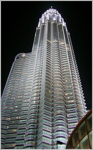 雙子星大樓