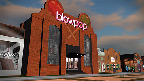 Blowpop-Warehouse