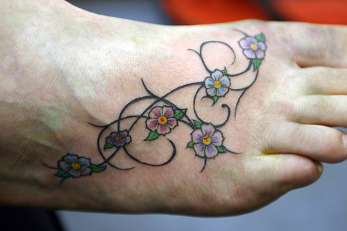 Praying-hands-cross-and-rosary-beads-tattoo | Flickr - Photo Sharing!
