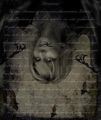 Demonios VI (Jeff Burger) Tags: austin texas vampire zombie gothic victorian dracula creepy horror demon undead sciencefiction transylvania olympusc5060 bats ghoul thestranger cannibals 78704 errie demonios keepaustinweird jeffburger lonestarstock