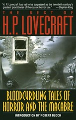 Best of Lovecraft