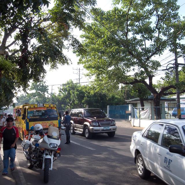2008.09.29 Cebu 街景