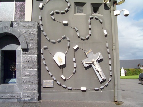 Ireland - Knock Shrine