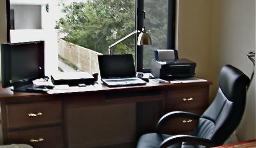 multi-currency-Ecuador-condo office