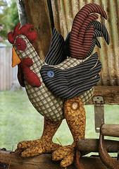 galinho par Zumbelha