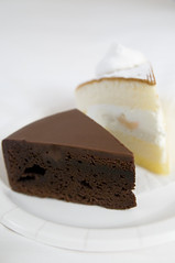 Sachertorte, Backen Mozart, Hiroshima