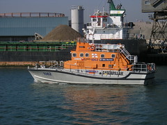 Lifeboat for sale