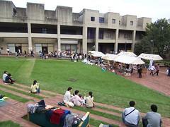 Tsukuba Univ. Festival
