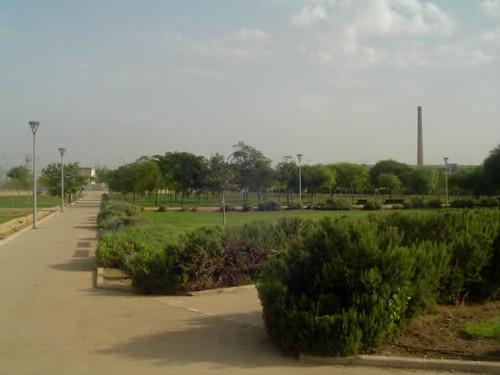 parque Son Parera