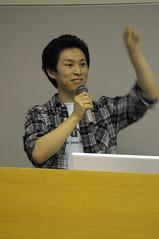 西尾 泰和さん, BOF A-2 java-jaプレゼンツ・第十一回 第2回チキチキ JJUG だよ全員集合 ライトニングトーク大会, JJUG Cross Community Conference 2008 Fall