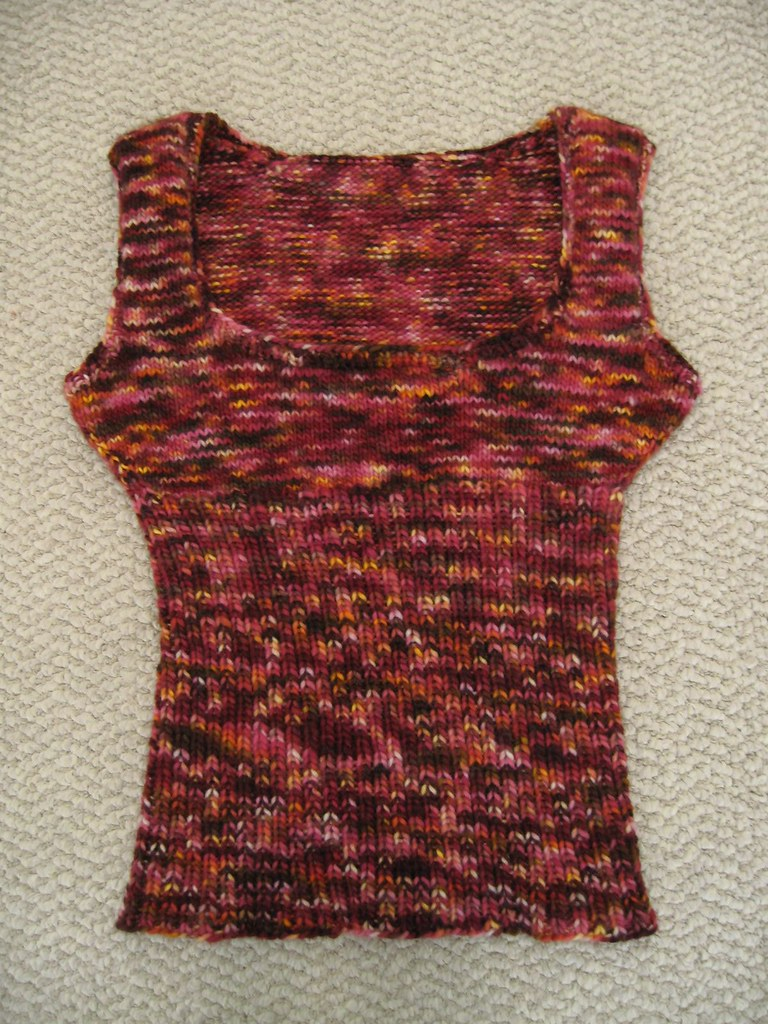 Malabrigo Scoop Neck Vest_02