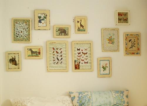 Bedroom wall by jasna.janekovic.