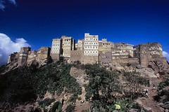 F1020014 (Kelly Cheng) Tags: architecture getty yemen alhajjarah gettysale pickbykc gi1012 92780455