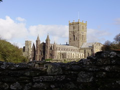 St. David's Cathedral (TheRichardsons) Tags: wales stdavids