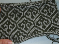 Bunny's Turkish Pattern Cap