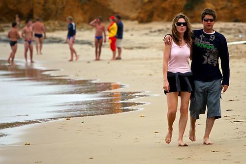 Torquay, Victoria, Australia, beach IMG_0968_Torquay