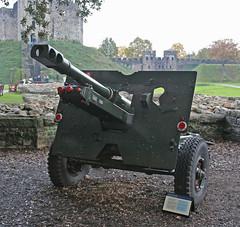 25pdr Field Gun (ahisgett) Tags: gun cardiff artillery 25lb fieldgun 25pdr hisgett