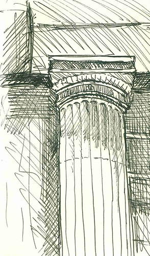 Column - Parliament House