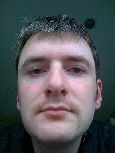 Movember: Day 6