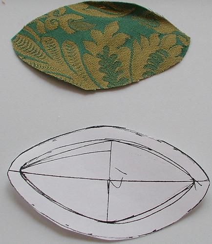 pattern 1 cut 12