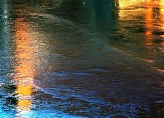 Textured, frozen reflections (peggyhr) Tags: friends light ice reflections colours vivid textures translucent myfriends loghouse creativephoto bej mywinners givemeyourbestshot dailyphotopost globalvillage2 peggyhr lunarvillage onlythebestare awesomepictureaward goldstaraward stunningphotos qualitypixels damniwishidtakenthat photographersgonewild grrreatworks cliqueforfriendsandartists