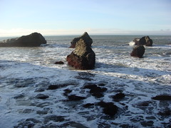 MartinsBeach_2007-020 (Martins Beach, California, United States) Photo