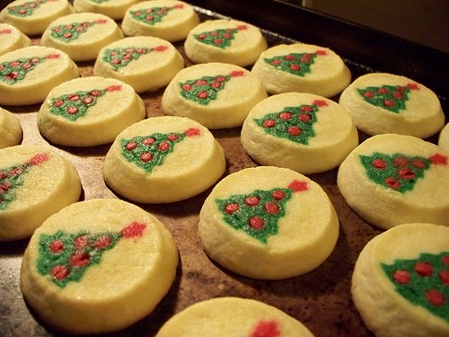 Pillsbury Christmas Cookies.Bought Pillsbury Xmas Cookies Today The Jjb