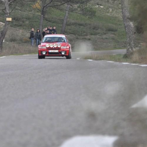Rallye du Mistral 12