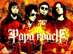 Papa roach (NATAIEjs666) Tags: papa roach