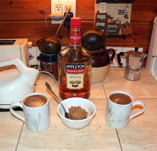 Cayobo's Cayo Hueso Hot Buttered Rum 03
