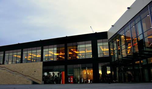 Iulius Mall, poze pe furis :)