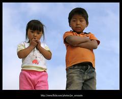 Publico790 (-Karonte-) Tags: sky nios cielo nikoncoolpix8700 coolpix8700 indigenaschiapas indigenouschildren niosindigenas josemanuelarrazate