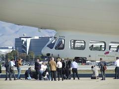 DSCF4361 (ShawnJPro) Tags: zeppelin airship mountainview dirigible moffettfield airshipventures airshipeureka