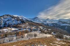Plateau des Albiez