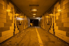 A45 Underpass (dutts303) Tags: underpass subway northampton tunnel a45 canonefs1785mmf456isusm queeneleanorroundabout