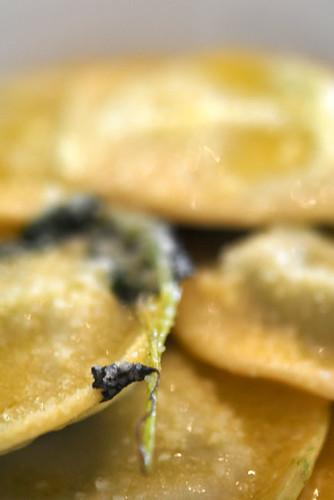Ravioli di Ricotta e Spinaci - DSC_7504
