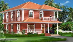 Goa Real Estate Properties - Sapana Palmeiras 1