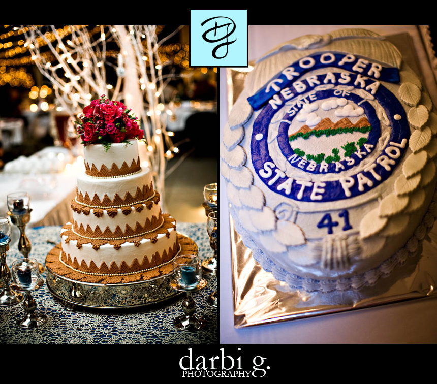 24Darbi G Photography wedding photographer missouri-cake