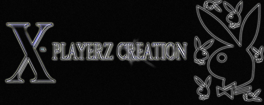 X-PLAYERZ CRREATION 3