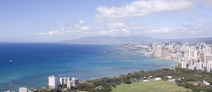 Oahu, Hawaii - Diamond Head