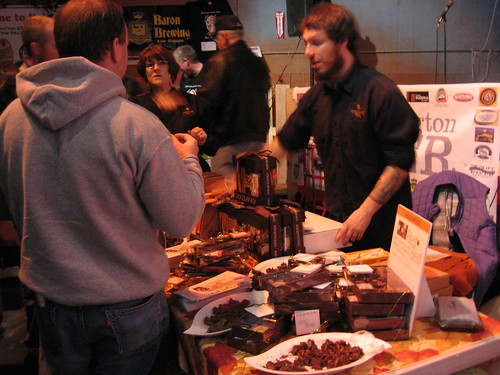 Mmmmm... Chocolate